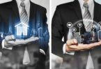 Commercial property vs residential property